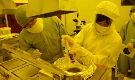 半導体微細加工技術を体験/MEMSPCが仙台高専を招待