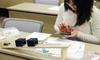 「科学・技術の地産地消レストラン」オープニングイベント第1弾「物理オリンピックを体験しよう!」(プレチャレンジ in 仙台)を開催しました。