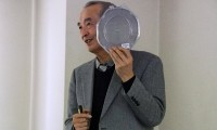 第8回「科学と社会」意見・交換交流会(ゲスト:江刺正喜先生)を開催しました(3月7日)