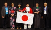 【プレスリリース】国際ナノ・マイクロアプリケーションコンテスト世界1位入賞!