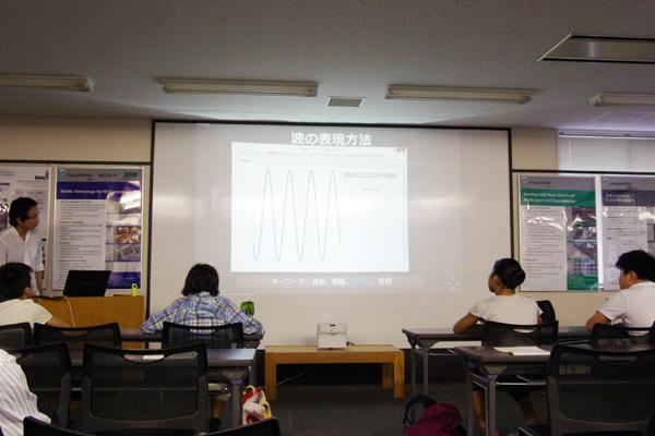 【理論編】数式と物理シミュレーションで波を理解しよう